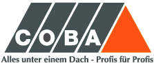 COBA-Baustoffgesellschaft für Dach + Wand GmbH
