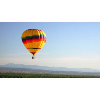 Erlebnisgutschein Ballonfahren