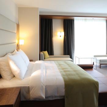 """Connex Hotelscheck """"Städteurlaub"""" (2 von 4)"""