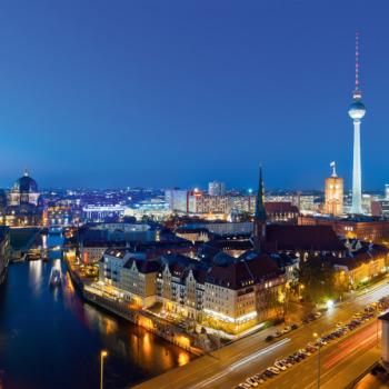 """Connex Hotelscheck """"Städteurlaub"""" (3 von 4)"""