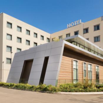 """Connex Hotelscheck """"Städteurlaub"""" (4 von 4)"""