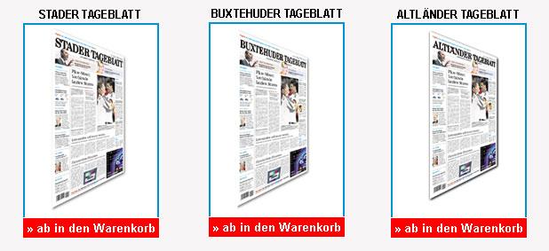 Stader Tageblatt